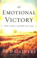 Emotional Victory Hardback