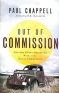 Out of Commission Hardback