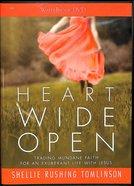 Heart Open Wide (Dvd) DVD