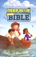 Ceb Deep Blue Kids Bible Bright Sky Paperback