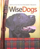 Mini Book: Wise Dogs Hardback
