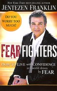 Fear Fighters Paperback