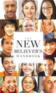 New Believer's Handbook Paperback