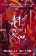 Art and Soul Paperback