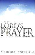 Lords Prayer Paperback