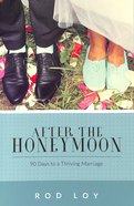 After the Honeymoon Paperback