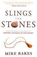 Slings and Stones Paperback
