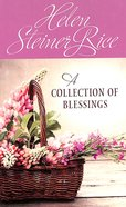 Value Books: A Collection of Blessings Mass Market