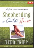 Shepherding a Child's Heart (Dvd) DVD