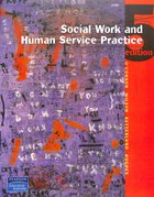 Social Work and Human Services Paperback