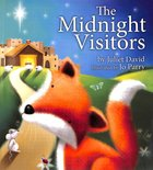 The Midnight Visitors Paperback