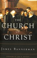 The Church of Christ Hardback