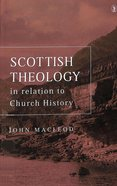 Scottish Theology Hardback
