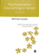 Cia Psychodynamic Counselling in Action (4th Edition) Paperback