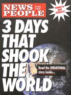 3 Days That Shook the World (10 Pack) Booklet