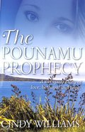 The Pounamu Prophecy Paperback