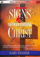 Seven Signs of the Coming of Christ (2 Dvds) DVD