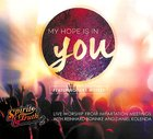 My Hope is in You CD