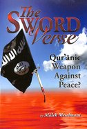 The Sword Verse Paperback