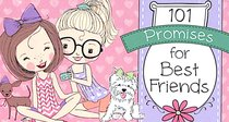 Holly & Hope: Promise Cards in Tin