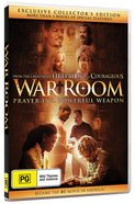 SCR War Room Screening Licence 500+ People Large Digital Licence