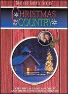 Christmas in the Country (Gaither Gospel Series) DVD