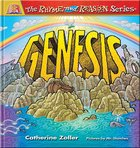 Genesis (#01 in The Rhyme And Reason Series)
