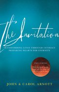 The Invitation (2nd Edition) Paperback