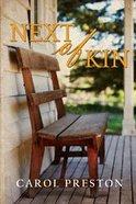 Next of Kin Paperback