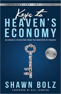 Keys to Heaven's Economy Paperback