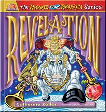 Revelation (#05 in The Rhyme And Reason Series)