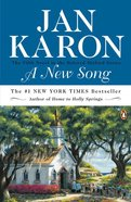 A New Song (#05 in Mitford Years Series) Paperback