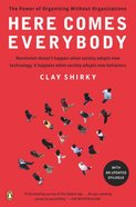 Here Comes Everybody Paperback