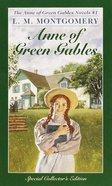 Anne of Green Gables (#01 in Anne Of Green Gables Series) Paperback