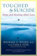 Touched By Suicide Paperback