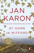 At Home in Mitford (#01 in Mitford Years Series)