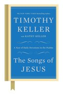 The Songs of Jesus Hardback