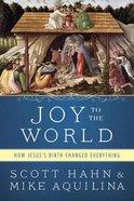 Joy to the World Hardback