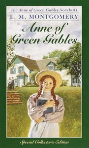 Anne of Green Gables (#01 in Anne Of Green Gables Series)