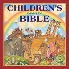 Children's Book of the Bible (Padded Cover)