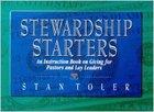 Stewardship Starters Paperback