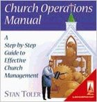 Church Operations Manual (Lifestream Resources Kits Series) Ring Bound