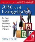 ABCS of Evangelism (Lifestream Resources Kits Series) Ring Bound