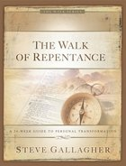 The Walk of Repentance Paperback