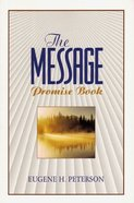 The Message Promise Book Paperback