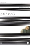 Pitch Black (#04 in True Colors Series) Paperback