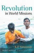 Revolution in World Missions Paperback