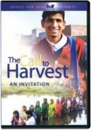 The Call to Harvest DVD