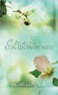 Creada Con Un Proposito (Created For A Purpose) Paperback