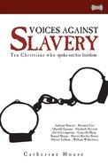 Voices Against Slavery Paperback